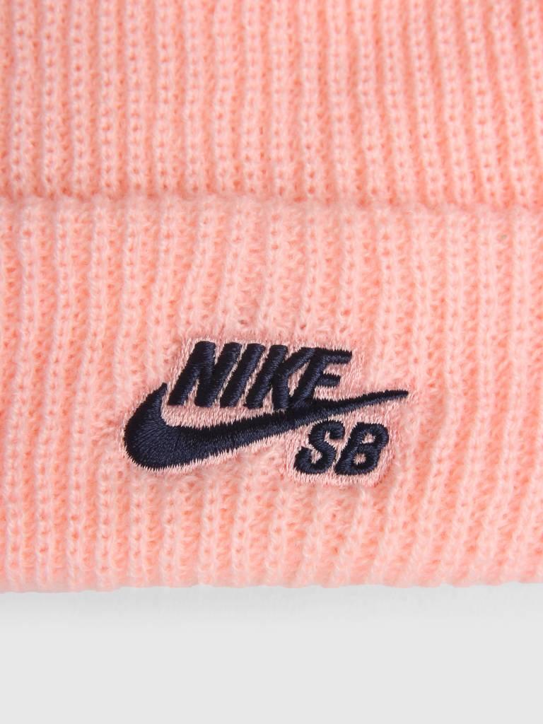 Nike Nike SB Fisherman Cap Storm Pink Obsidian 628684-646