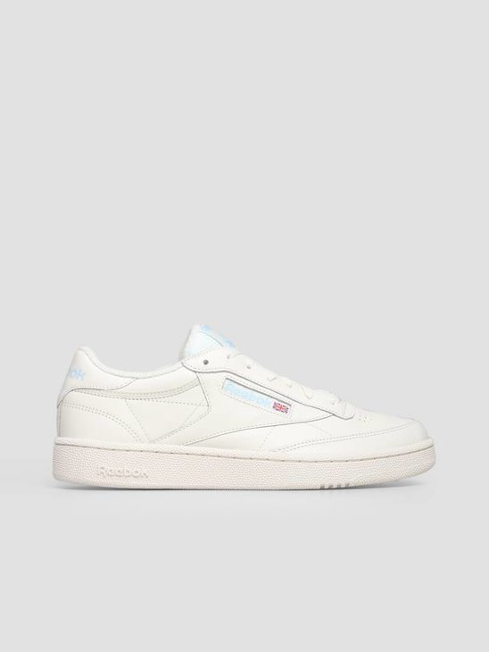 Reebok Club C 85 Mu Classic White Denim DV3894