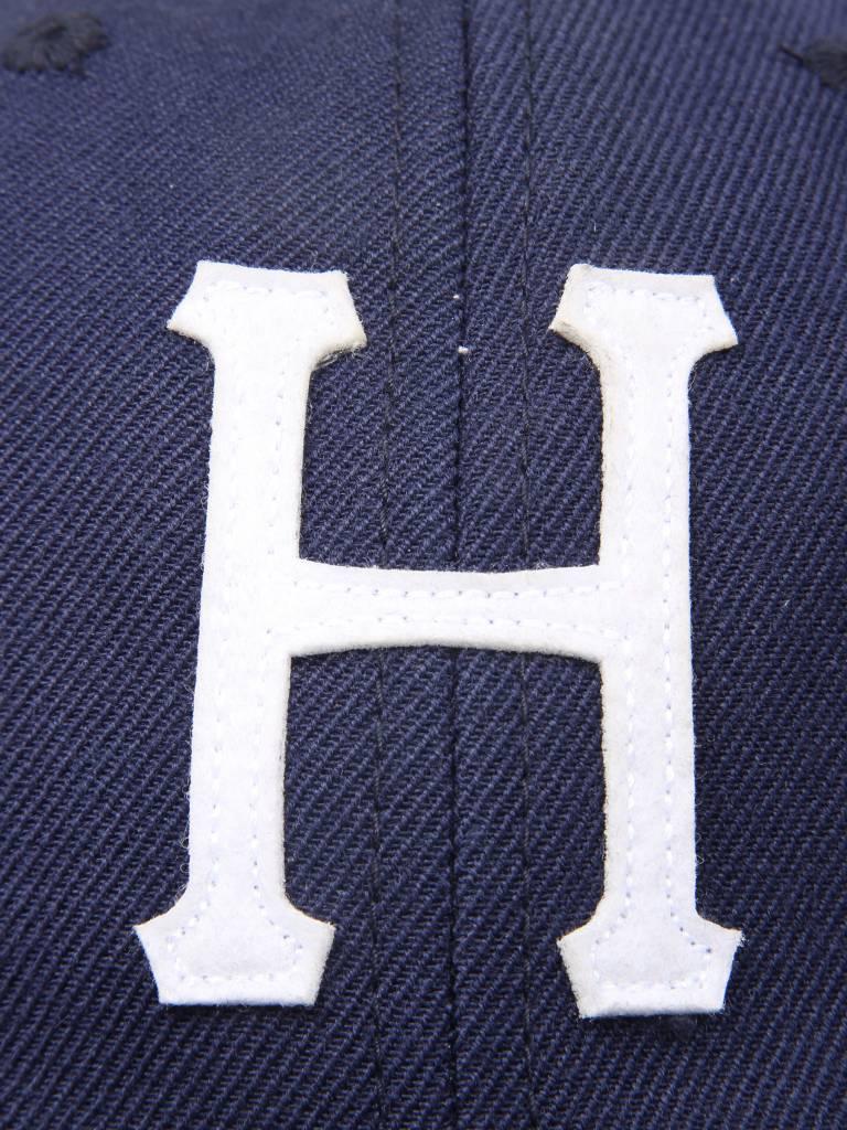 HUF HUF Classic H 6-Panel Navy HT63034
