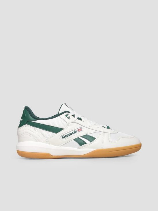 Reebok Unphased Pro Chalk Dark Green DV4086