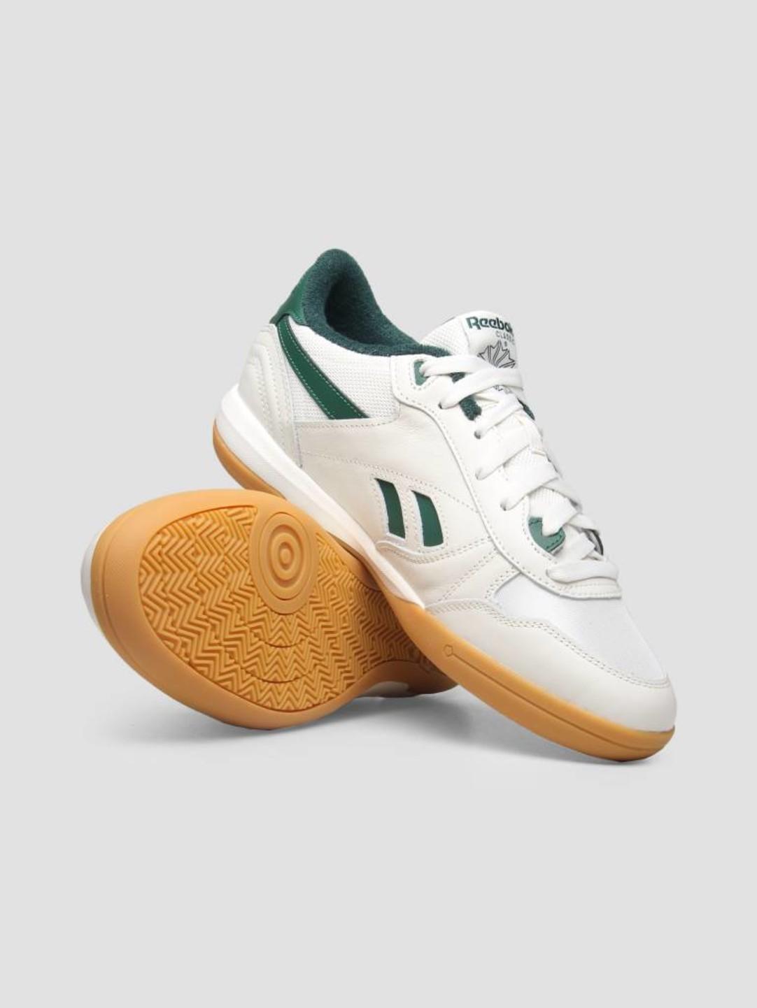 Reebok adidas Unphased Pro Chalk Dark Green DV4086