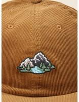 Wemoto Wemoto Mountains Hat Cap Teak 123.813-801