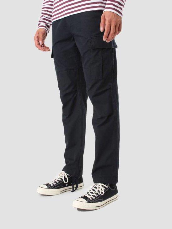 Obey Recon Cargo Pant Black 142020097 Blk