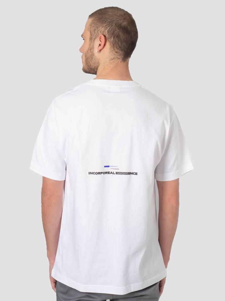 DEVA DEVA T-Shirt Essence White