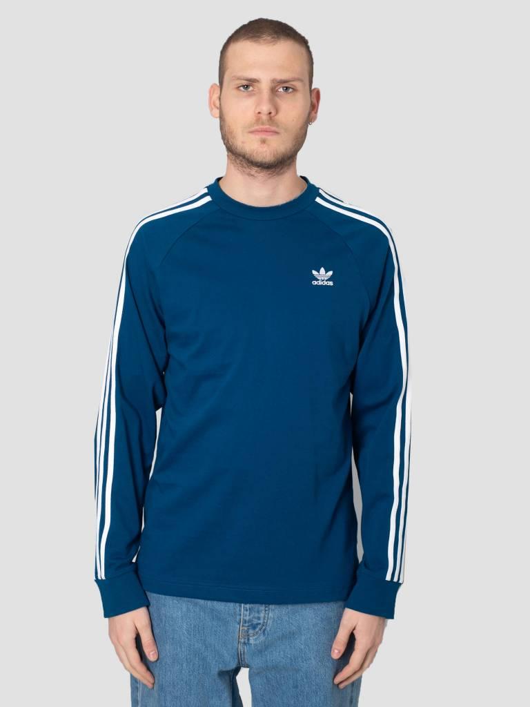 adidas adidas 3-Stripes Longsleeve T Legmar DV1559