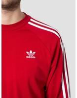 adidas adidas 3-Stripes Longsleeve T Powred DV1558