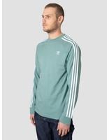 adidas adidas 3-Stripes Longsleeve T Vapste DV1557