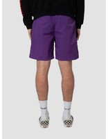 Stussy Stussy Stock Water Short Purple 113103