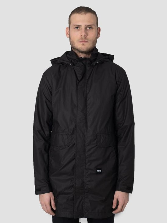 Wemoto Sinus Jacket Black 091.603-100