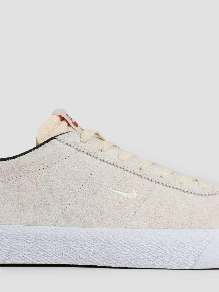 Nike Nike SB Zoom Bruin Light Cream Light Cream-Black-Gum Yellow Aq7941-200