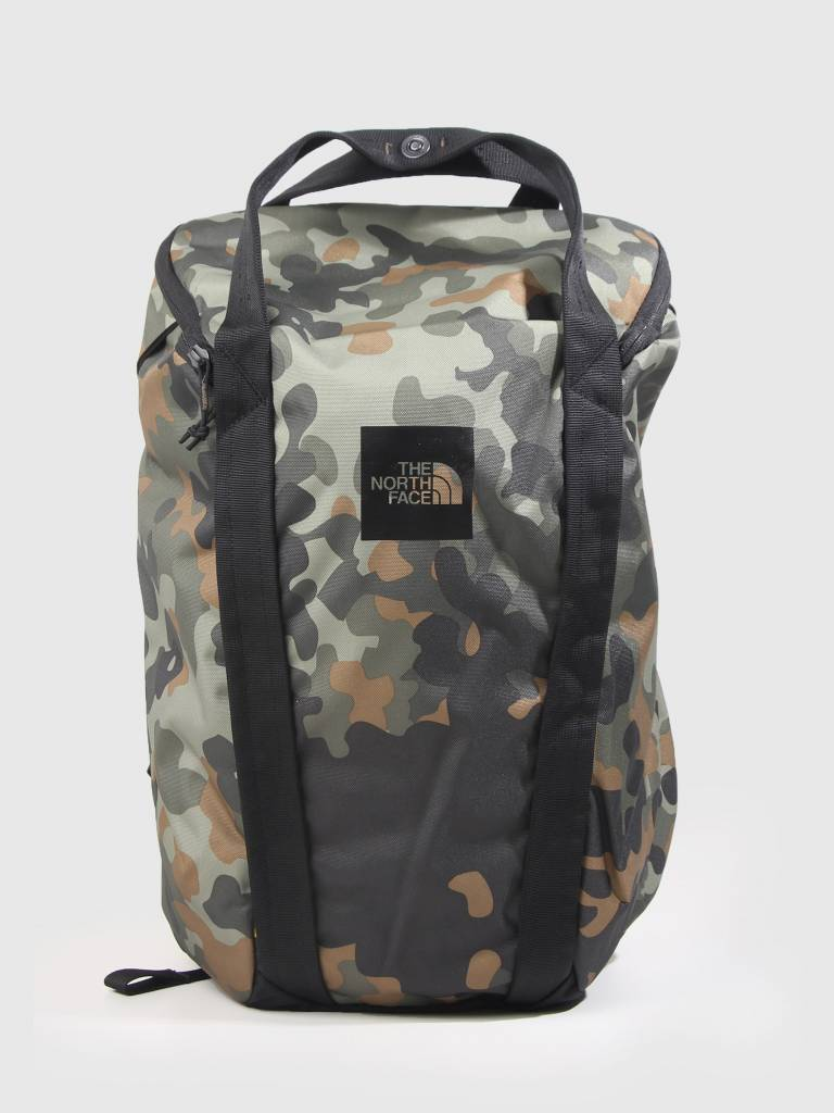 The North Face The North Face Instigator Backpack 20L New Taupe Green mcfcp TNF Black