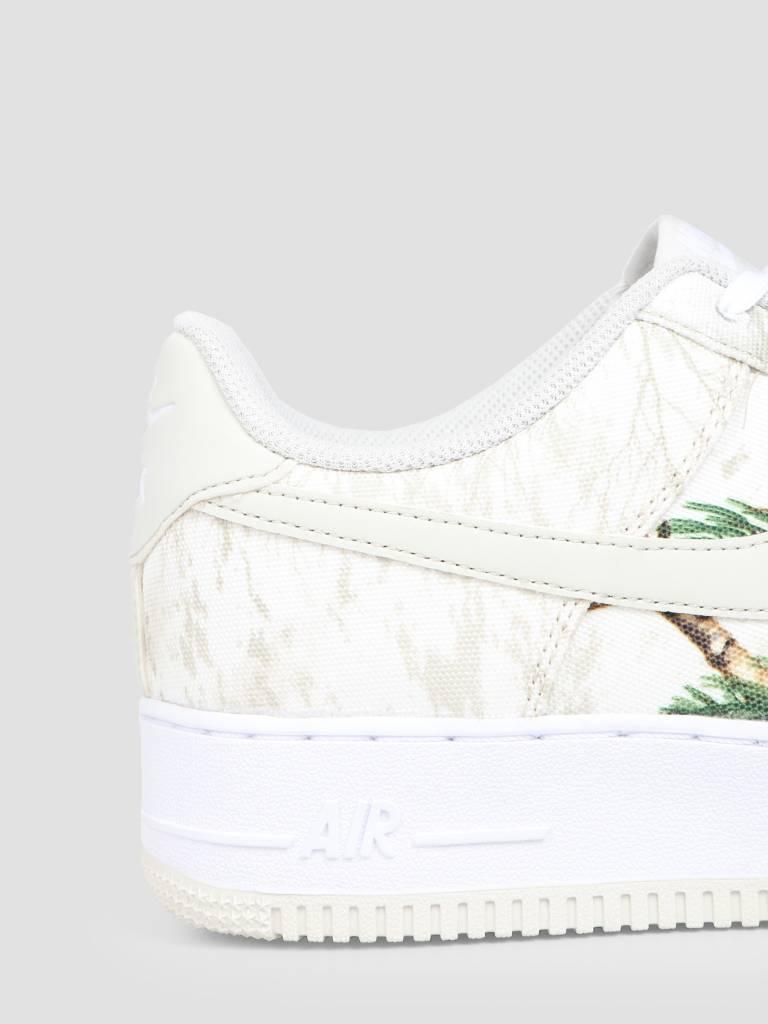 Nike Nike Air Force 1 '07 Lv8 3 White Light Bone Ao2441-100
