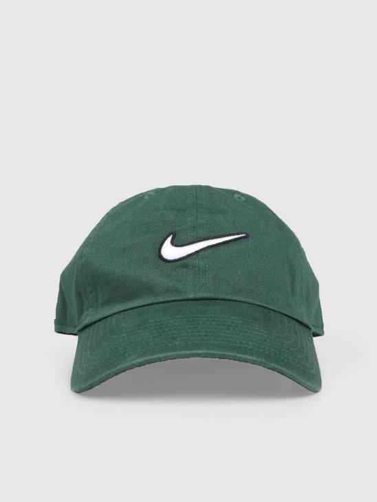 Nike Sportswear Essentials Heritage86 Cap Fir White 943091-323