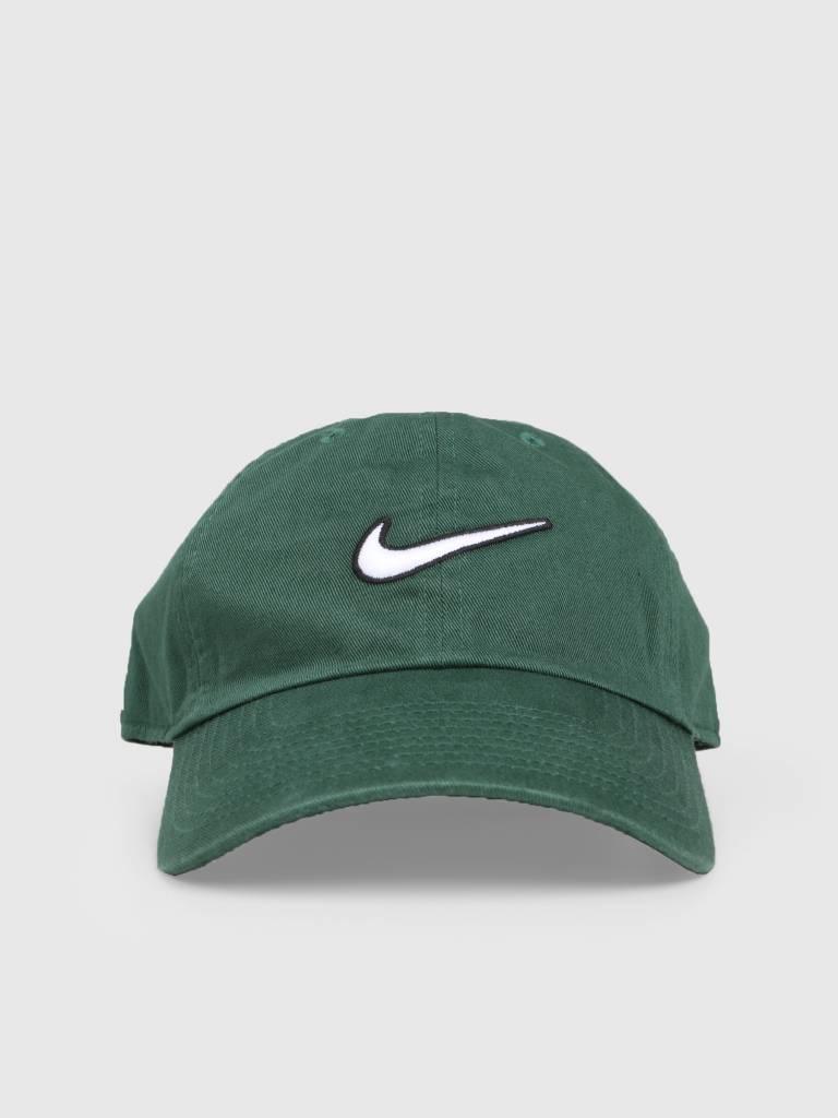 b4fcde63f76 Nike Nike Sportswear Essentials Heritage86 Cap Fir White 943091-323
