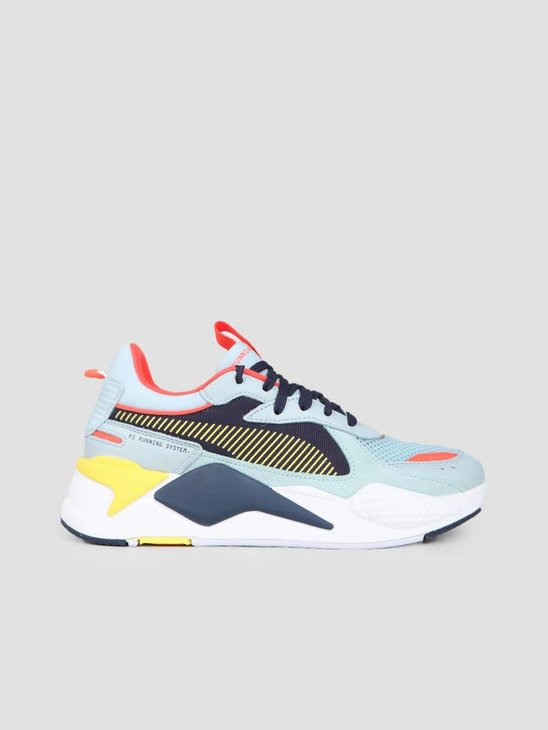 Puma RS-X Reinvention Light Sky-Peacoat 36957903