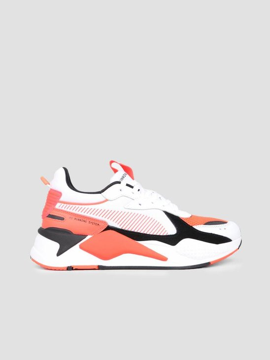 Puma RS-X Reinvention Puma White-Red Blast 36957902