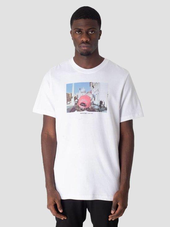 adidas Martn Parr T-Shirt White DU7849