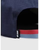 Nike Nike SB Heritage86 Cap Obsidian Team Crimson Av7884-451