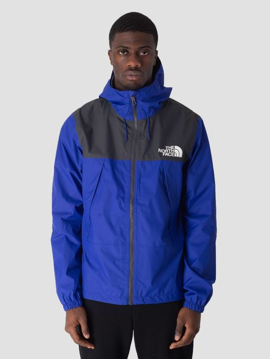 The North Face 1990 Mnt Q Jacket Lapis Blue T92S5140S