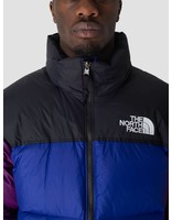 The North Face The North Face 1996 Rtro Npse Jacket Aztec Blue Rag T93C8D9QX