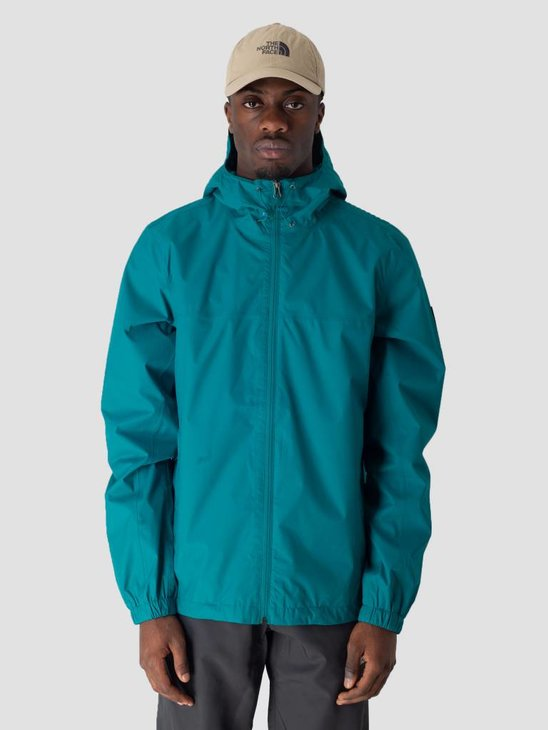 The North Face Mountain Q Jacket Everglade