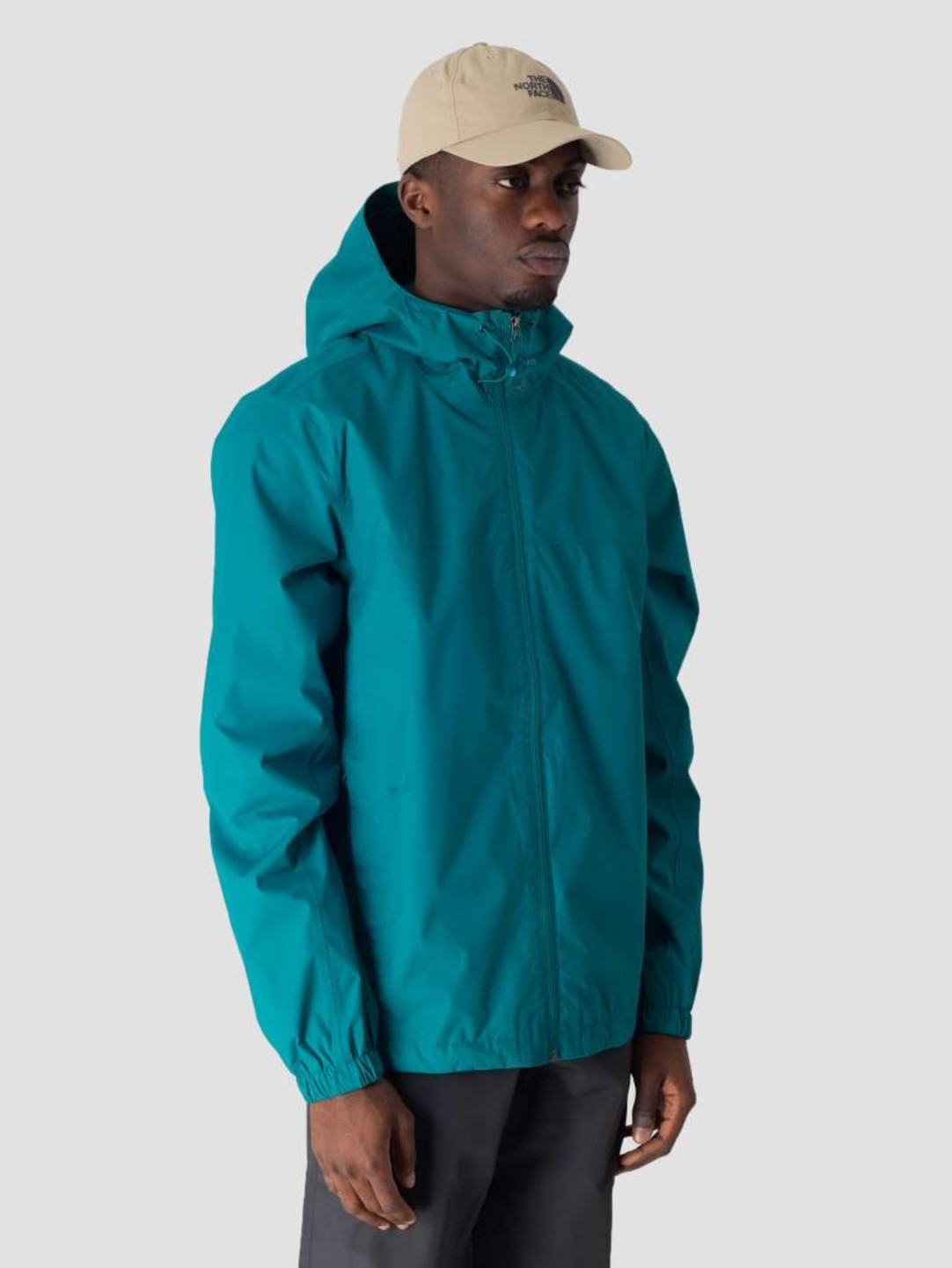 The North Face The North Face Mountain Q Jacket Everglade