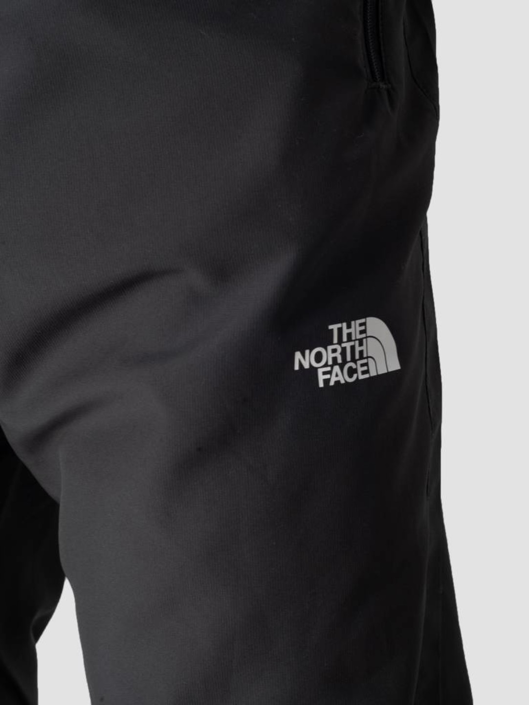The North Face The North Face Fant Ridge LT Pant Asphalt Grey