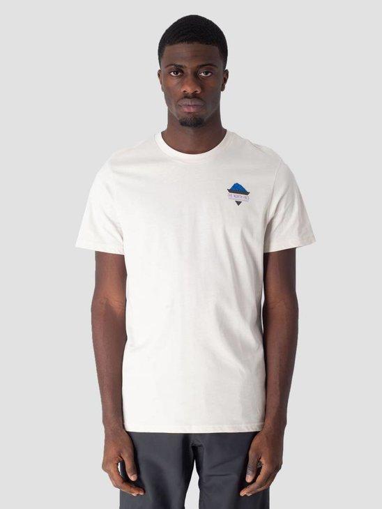 The North Face Ridge T-Shirt Vintage White