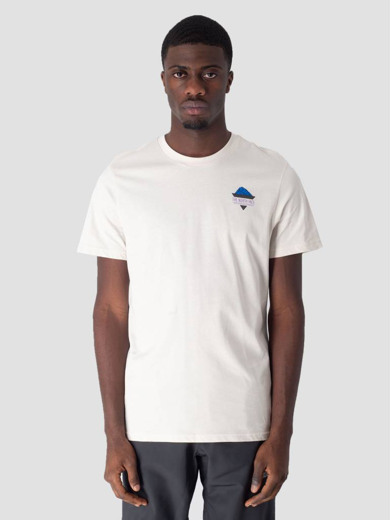 The North Face The North Face Ridge T-Shirt Vintage White