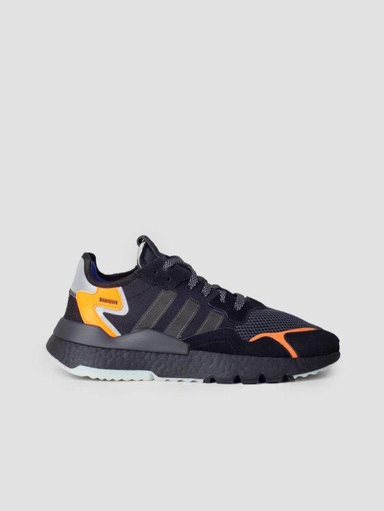 adidas Nite Jogger Cblack Carbon Actblu CG7088
