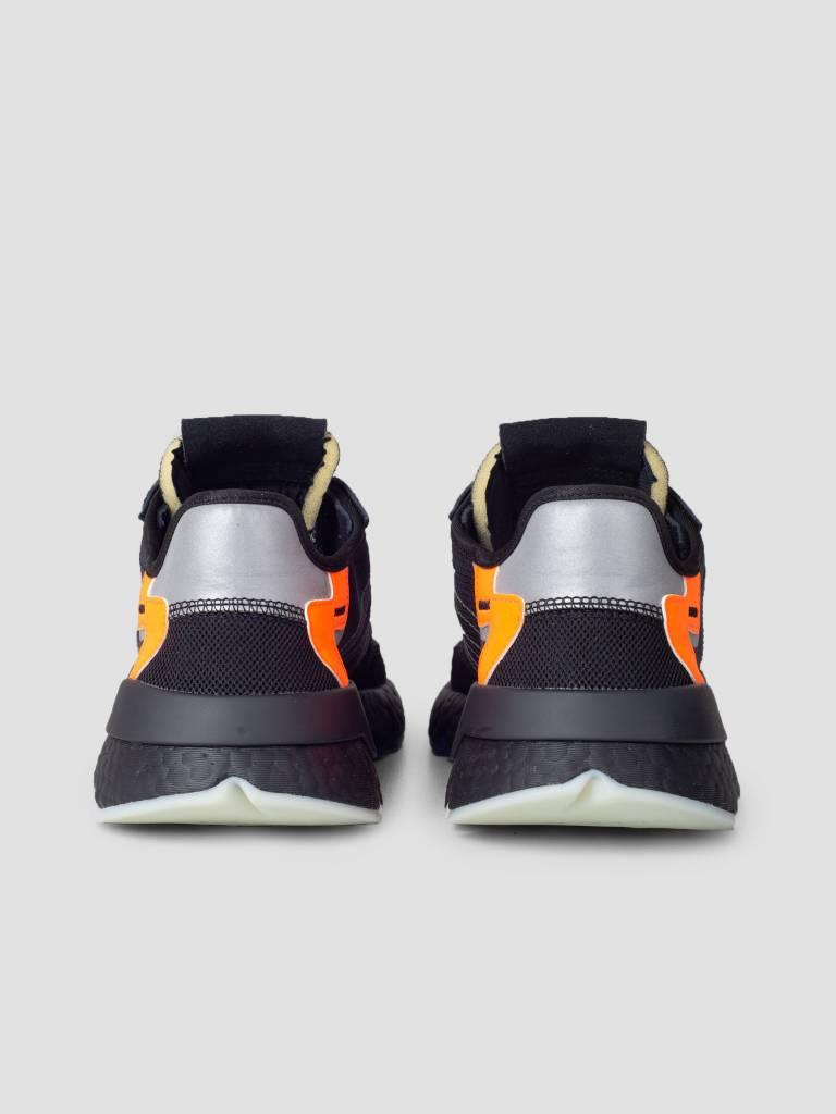 adidas adidas Nite Jogger Cblack Carbon Actblu CG7088