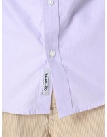 Carhartt Carhartt Longsleeve Button Down Pocket Shirt Soft Lavender I022069