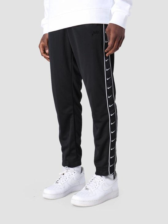 Nike Air Pant Black White Black Ar3142-010