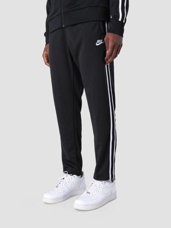 Nike Sportswear Pant Black White Ar2246-010