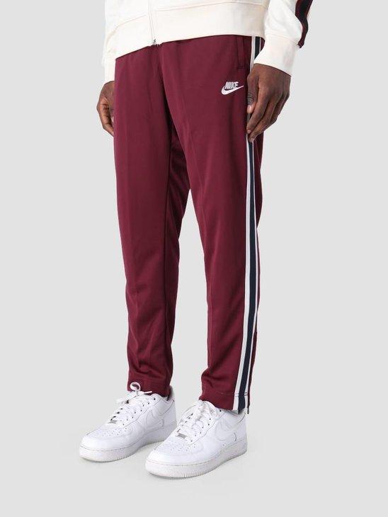 Nike Sportswear Pant Night Maroon Sail Ar2246-681
