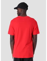 Nike Nike Sportswear T-Shirt University Red White Ar4997-657