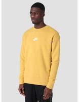 Nike Nike Sportswear Heritage Sweat Gold Dart Htr Sail 928427-711