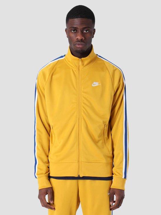 Nike Sportswear N98 Sweat Gold Dart Sail Ar2244-711