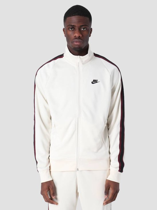 Nike Sportswear N98 Sweat Light Cream Light Cream Black Ar2244-272