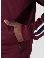 Nike Nike Sportswear N98 Sweat Night Maroon Sail Ar2244-681