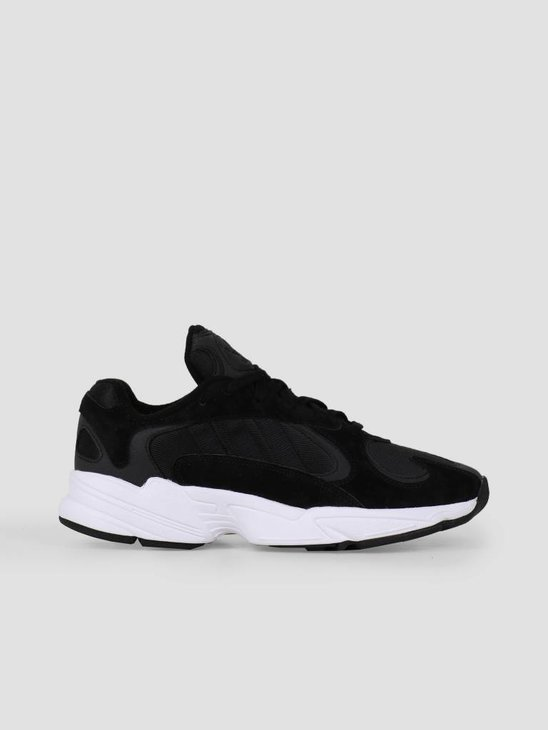 adidas Yung-1 Cblack Cblack Ftwwht CG7121
