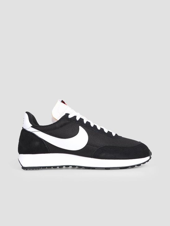 Nike Air Tailwind 79 Black White-Team Orange 487754-009
