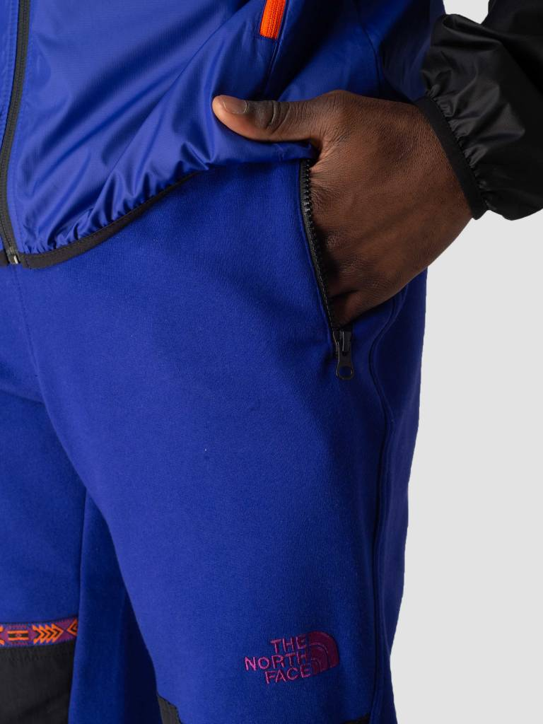 The North Face The North Face 92 Rage Fleece Pnt Aztec Blu Rage T93MJ29QX