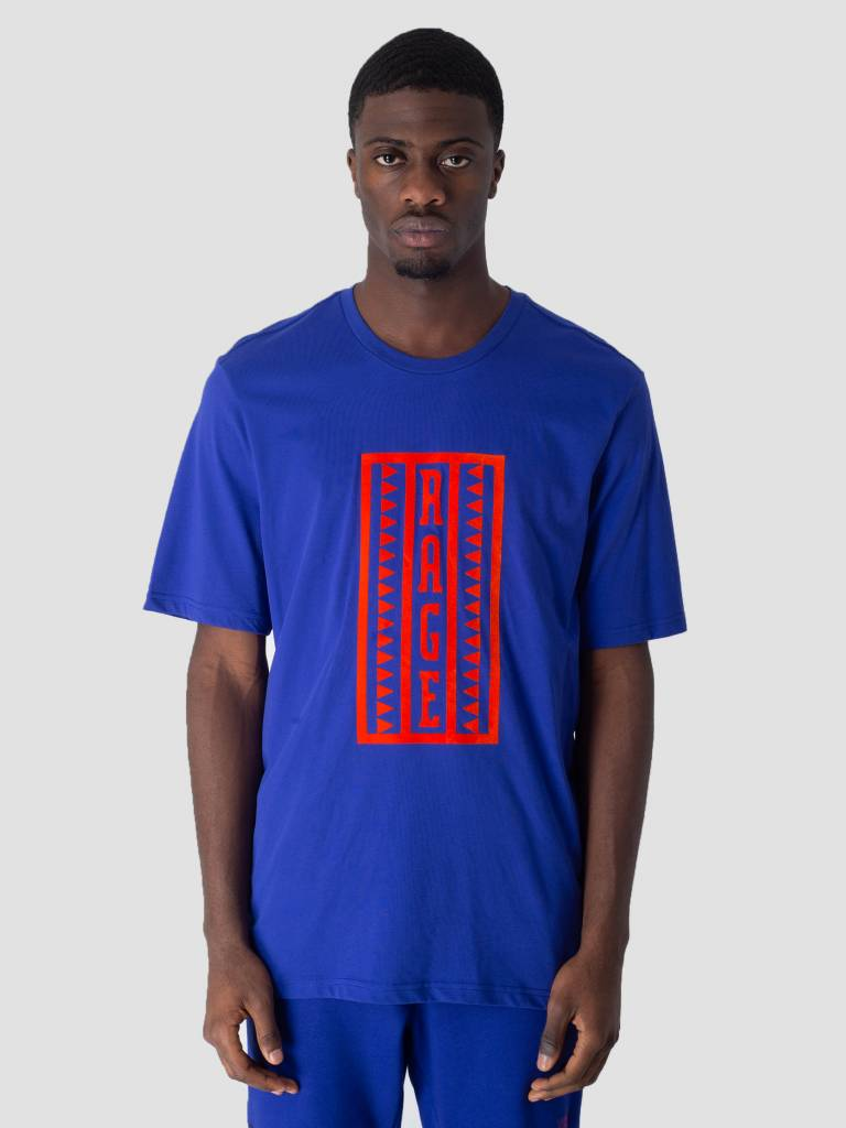 The North Face The North Face 92Retr Raged T-Shirt Lapis Blue T93RXL40S