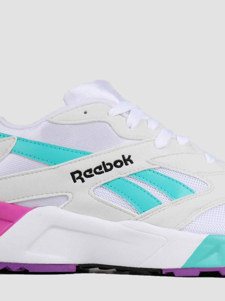 Reebok adidas Aztrek True Grey Teal Auber DV3747