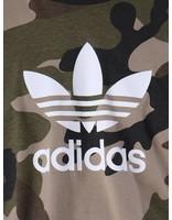 adidas adidas Camo T-Shirt Multco Utiblk DV2067
