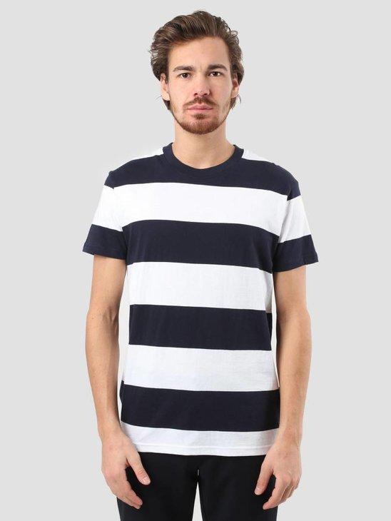 WEARECPH Insigne O-N T-Shirt 1520 White W17312005