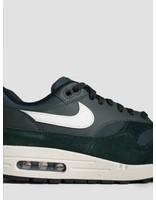 Nike Nike Air Max 1 Shoe Outdoor Green Sail-Black Ah8145-303