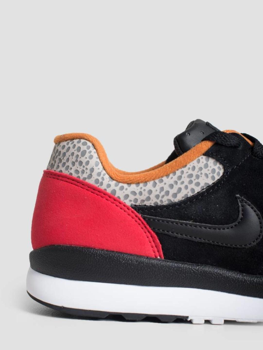 Nike Nike Air Safari Se University Red Black Monarch Cobblestone Bq8418-600