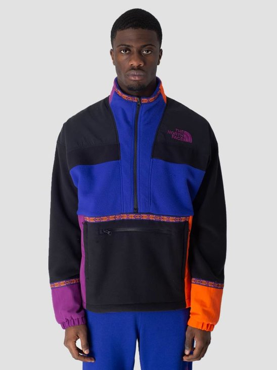 The North Face 92 Rage Flec Anrk Aztec Blue Rag T93MID9QX
